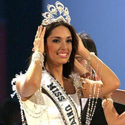 Amelia Vega Miss 2003