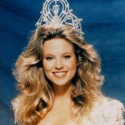 Angela Visser Miss 1989