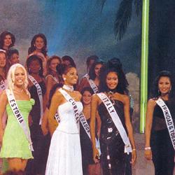 Brook Lee Miss 1997