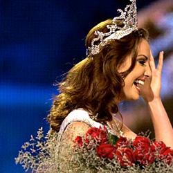 Qenise Quinones Miss-2001