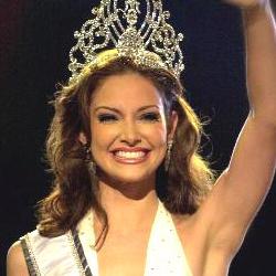 Denise Quinones Miss Universe