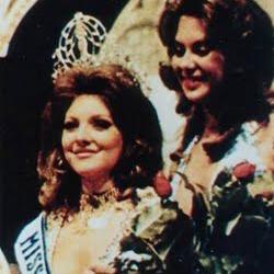 Georgina Rizk Miss Universe 1971
