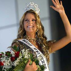 Jennifer Hawkins Miss  Universe