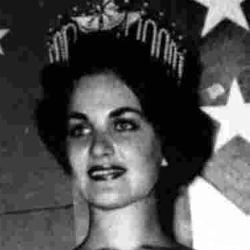 Linda Bement Miss Universe