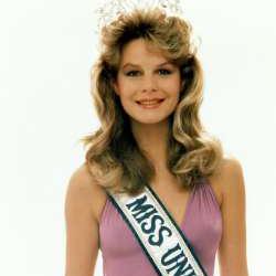 Lorraine Downes Miss 1983