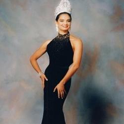 Lupita Jones Miss Universe