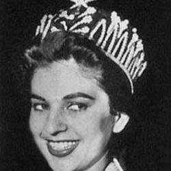 Luz Marina Zuluaga Miss Universe 1958 Winner