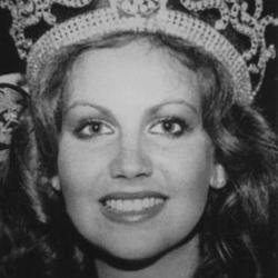 Margaret Gardiner Miss 1978