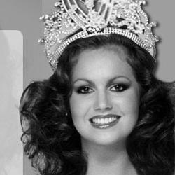 Margaret Gardiner Miss Universe
