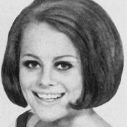 Margareta Arvidsson Miss Universe 1966