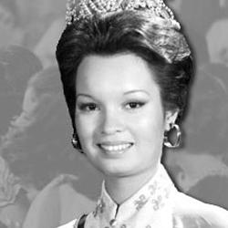 Margarita Moran Miss Universe 1973 Winner