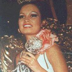 Margarita Moran Miss Universe 1973