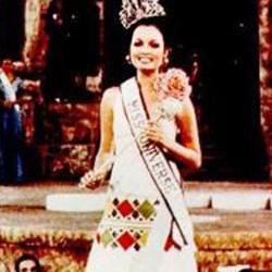 Margarita Moran Miss Universe