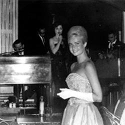 Marlene Schmidt Miss Universe 1961