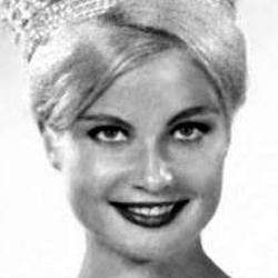 Marlene Schmidt Miss Universe