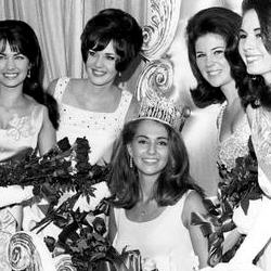 Sylvia Hitchcock Miss Universe