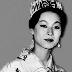Akiko Kojima Miss Universe 1959 Winner