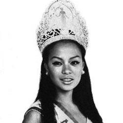 Gloria Diaz Miss Universe
