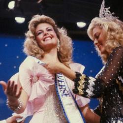 Irene Saez Miss Universe