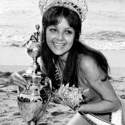 Marisol Malaret Miss Universe 1970 Winner