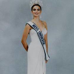 Maritza Sayalero Miss
