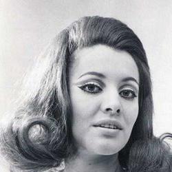 Martha Vasconcellos Miss Universe 19681968
