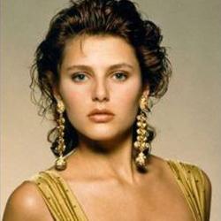 Mona Grudt Miss 1990