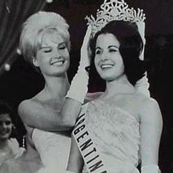 Norma Nolan Miss Universe 1962 Winner