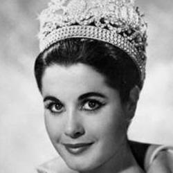 Norma Nolan Miss Universe