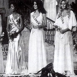 Sylvia Hitchcock Miss Universe 1967 Winner